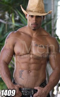 Black Male Strippers images 1409-1